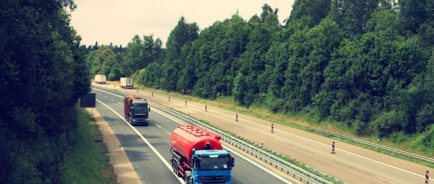 ciężarówki jak zostać kierowcą zawodowym