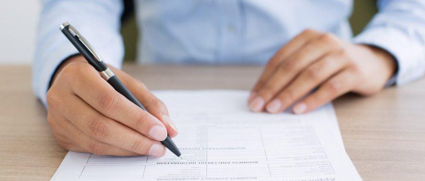 porady jak napisać dobre CV